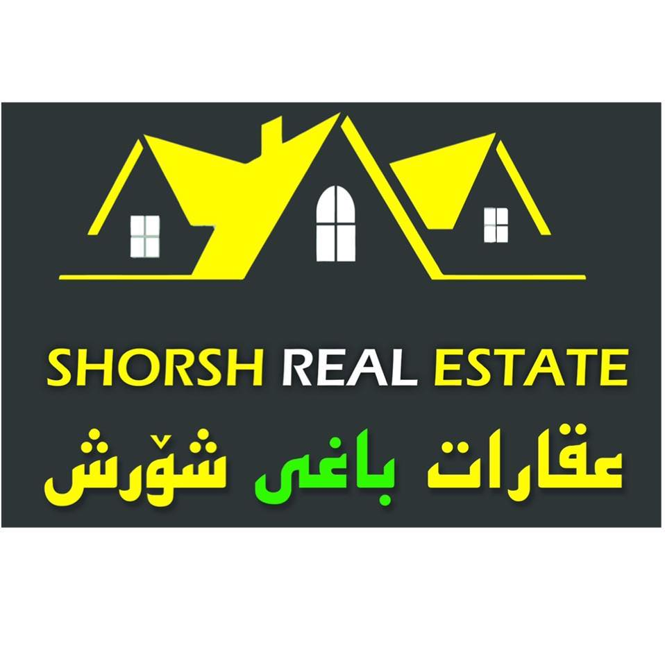 Baghy Shorsh Real Estate